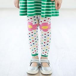 Mix a lot tights. Shop all the colors.