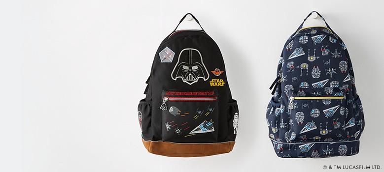 Star wars backpack. Shop all packs.