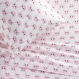 The mask-arade sheet set. Shop sheets.