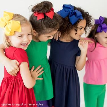 bright kids basics buy 1 get 1 50% off. Stock up on kids basics. Stock up on kids basics.