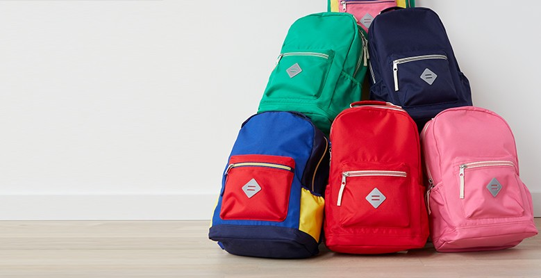 Get 40% off backpacks! Rugged and comfy packs in 3 perfect sizes. Shop now.