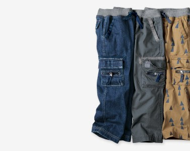 Shop Boys Cargo Club pants