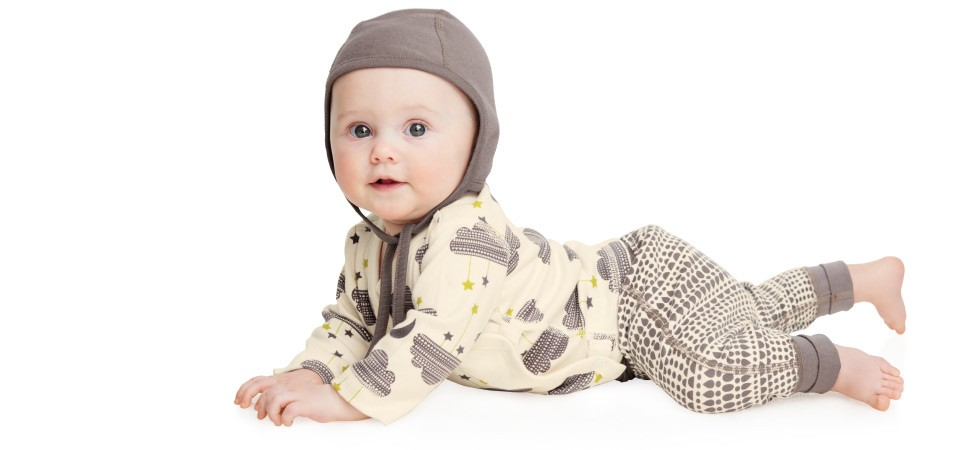 lilla hanna; our littest hannas in organic cotton