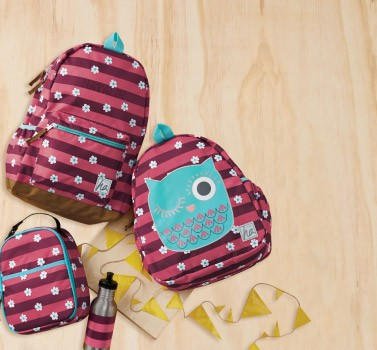 Shop Sale 20% Off Backpacks