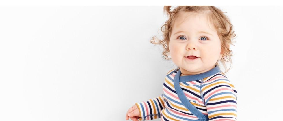 shop the baby basics