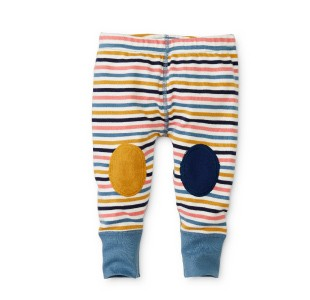 shop Organic Wiggle Pants