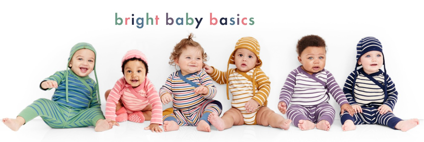 Bright Baby Basics; shop now
