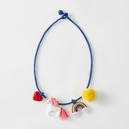 Crafted in cotton. Shop necklaces and more.