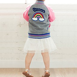 shop all toddler jackets