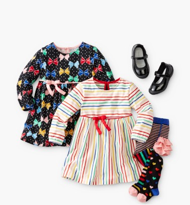 Shop dresses & tights for toddlers & babies