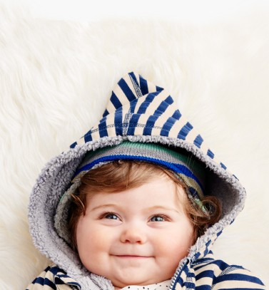 Shop 30% off Outerwear for babies & toddlers