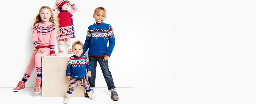 Shop all is bright family collection