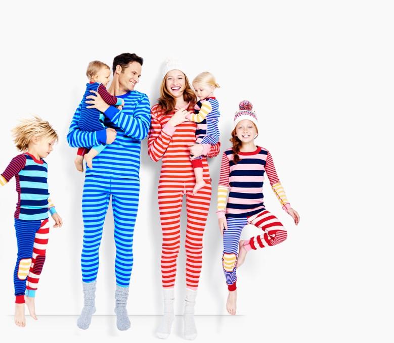 Shop family matching pajamas