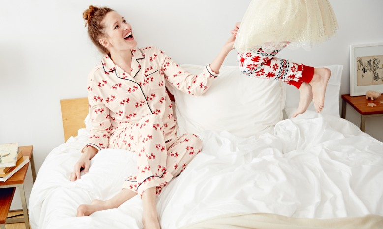 shop new dreamy pima cotton sleep for women