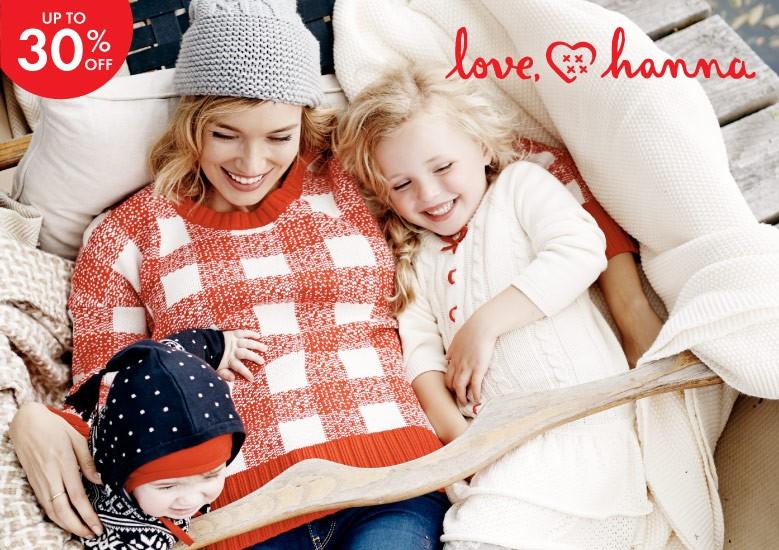 Women S Clothing Dresses Amp More Love Hanna