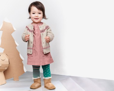 Shop Baby Looks For Littles