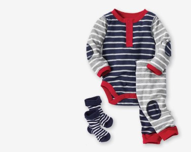 Shop Baby Bright Baby Basics