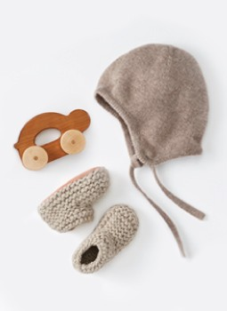 Shop Baby ALL THE LITTLE EXTRAS Supersoft from head to toe