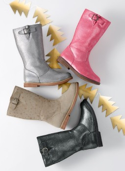 Shop Girls Hanna Boots