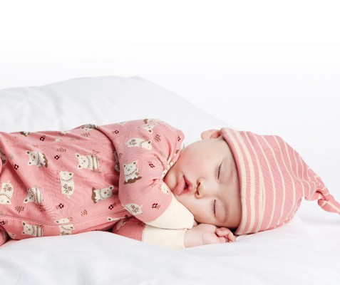 Sweet Dreamers; Shop Baby Sleepers