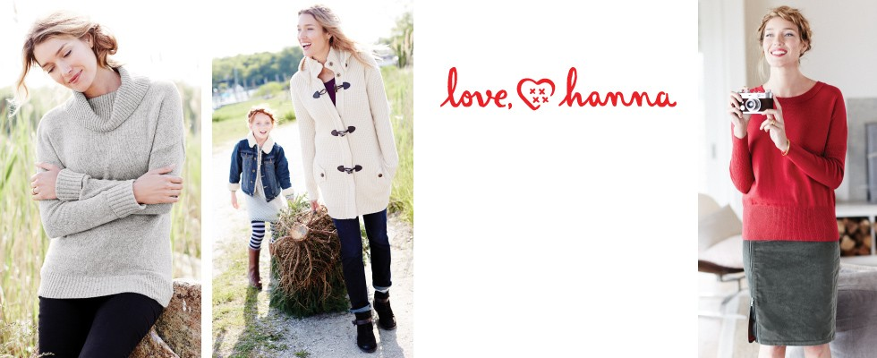 love, hanna; 20% Off Picture Ready Picks