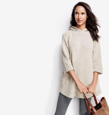Shop Women Sweaters.  Love.