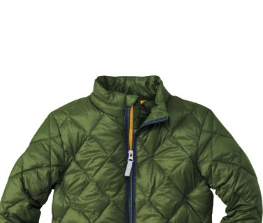 Shop Boys cold snap up to 50% off outerwear