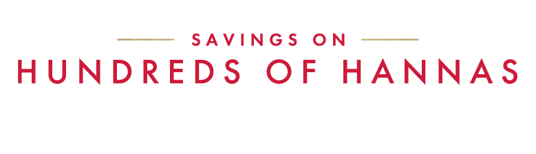 Shop Girls, Boys, Baby and Women's Savings on Hundreds of Hannas