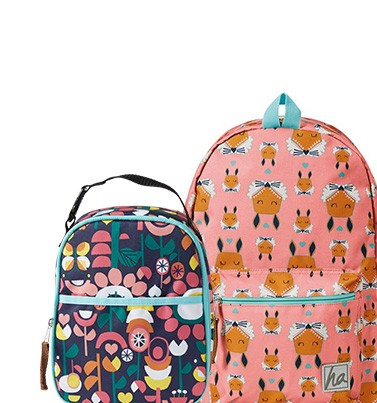 Save Up To 50%; Shop backpacks & more