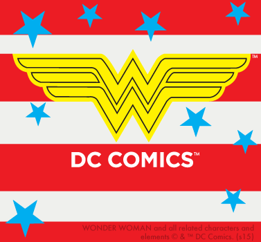Shop Sleepwear Hanna and Friends DC Comics™ heroic new Hanna jammies