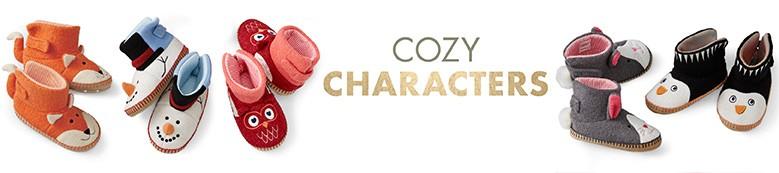 Shop Sleepwear cozy character accessories