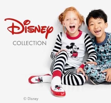 Shop Sleepwear Disney COllection