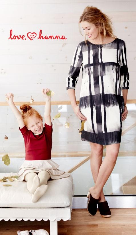 love, hanna; 20% off dresses; shop women's