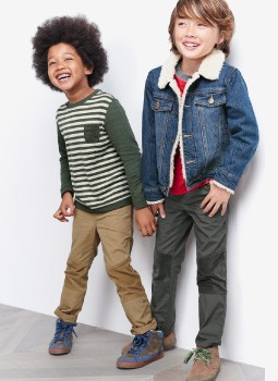 Shop sale ALL BOYS PANTS $29 find his faves and go