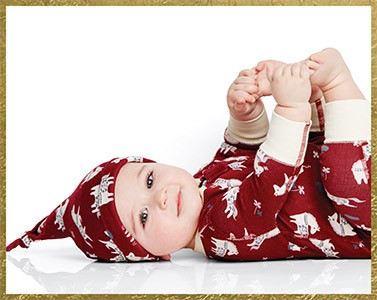 Shop Baby 30% off sleepwear