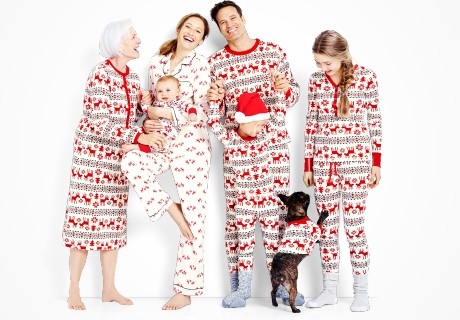 Image result for christmas pajamas