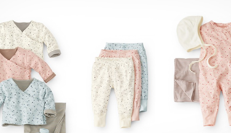 Shop Pima Cotton Layette