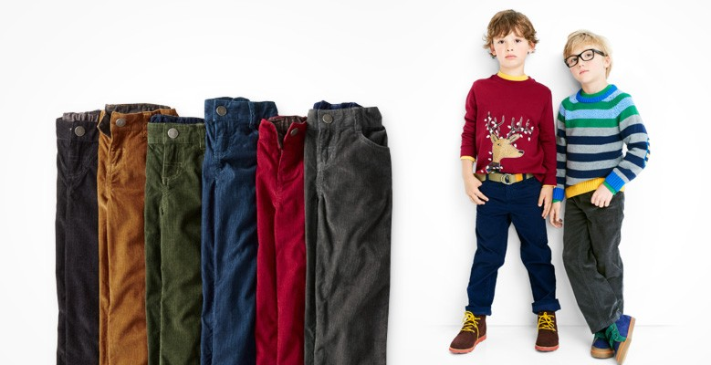 cozy rugged cords shop all