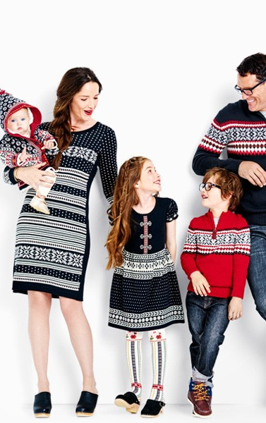 sno happy shop family sweaters