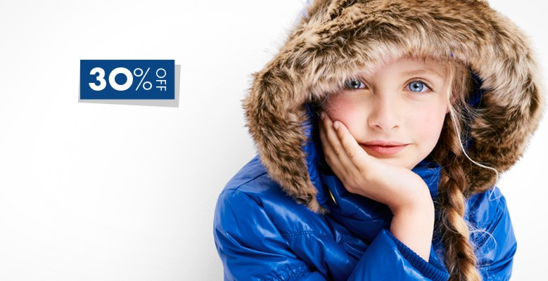 30% off all outerwear our best supercrafted warmers shop now