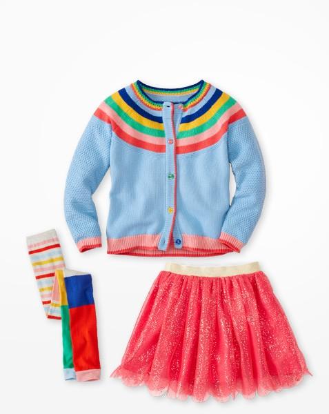 bring rainbows bright & cozy collection shop now
