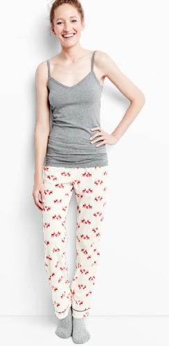 shop pima cotton cami & pajamas for women