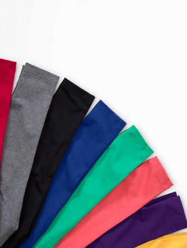 they're invincible a pair for every dress solids just $20
