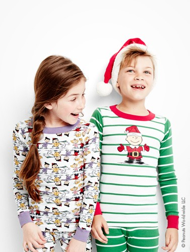 Kids Pajamas Amp Long Johns Hanna Andersson