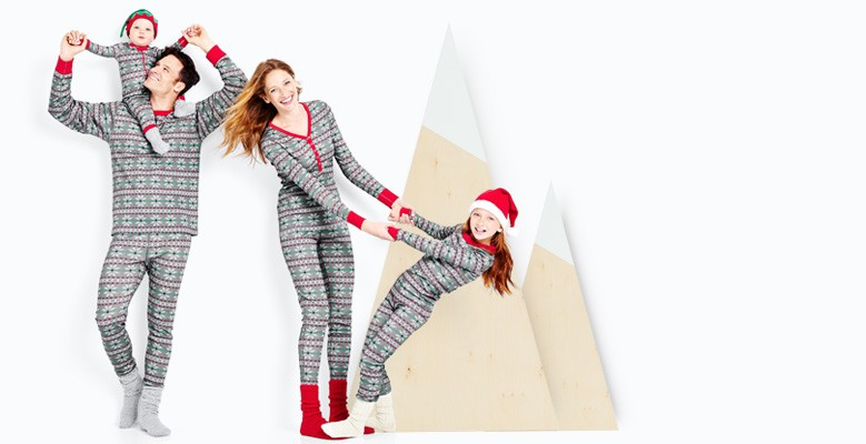 Shop Family Hanna Pajamas
