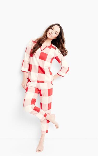 shop women's pajamas and sleepwear