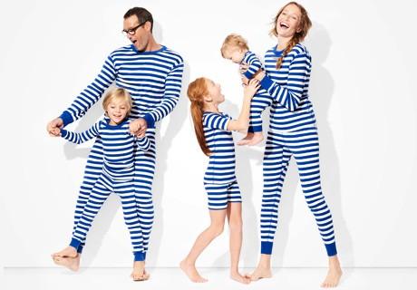 Matching Family Pajamas - Family Pajama Sets | Hanna Andersson