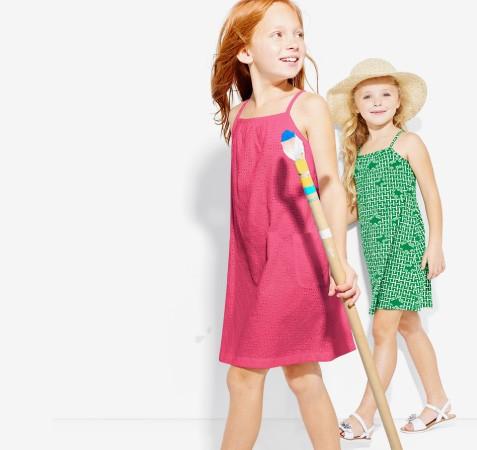 Dresses starting at $25; Shop Sundresses