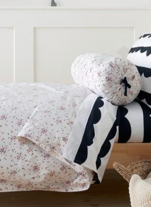 Sheets & Bedding; In Hannasoft™ cotton; Shop bedding