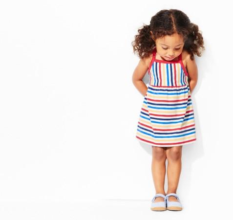Sunny Day Dresses; Shop Toddler Dresses